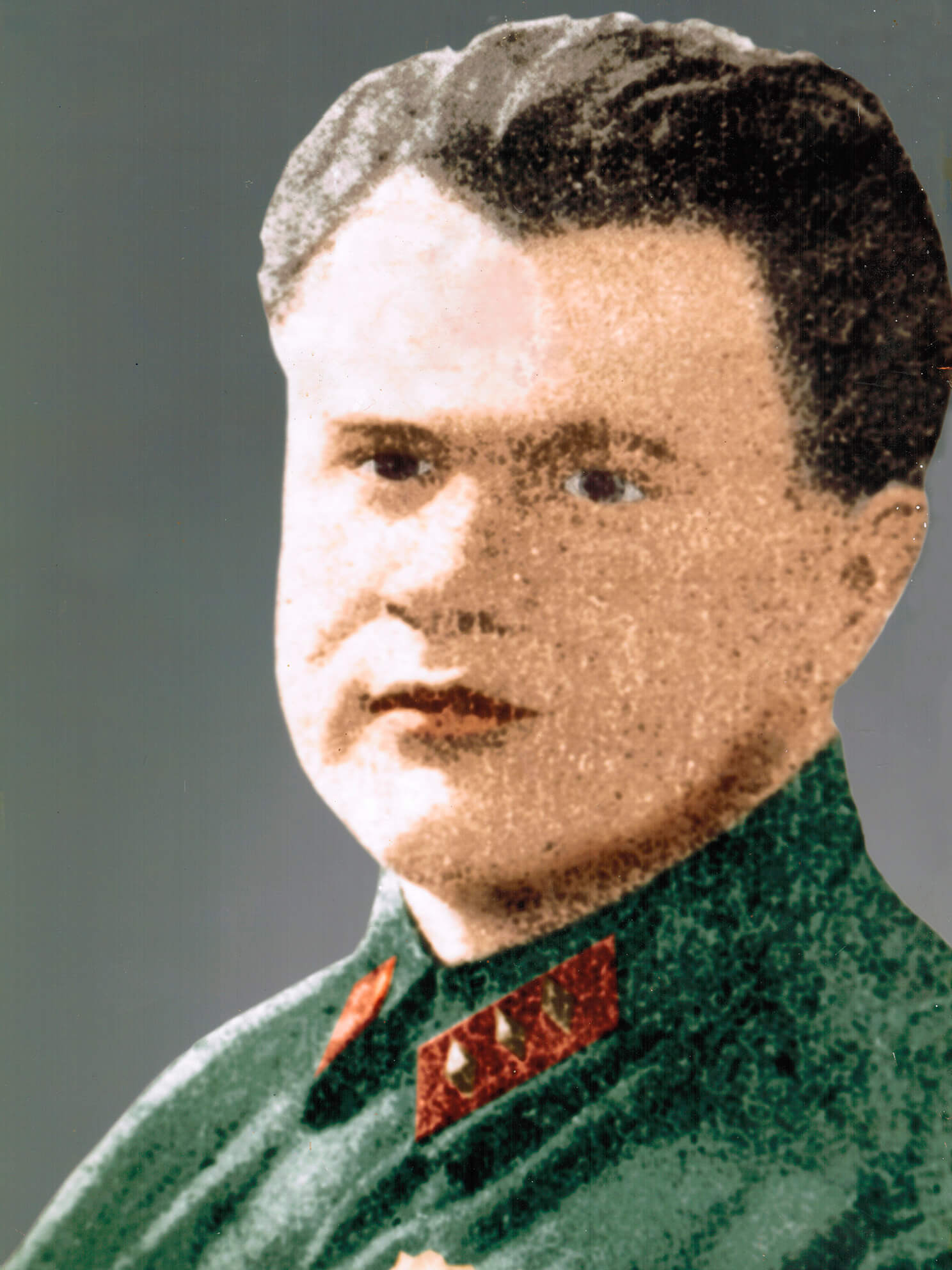 Балицкий Всеволод Аполлонович