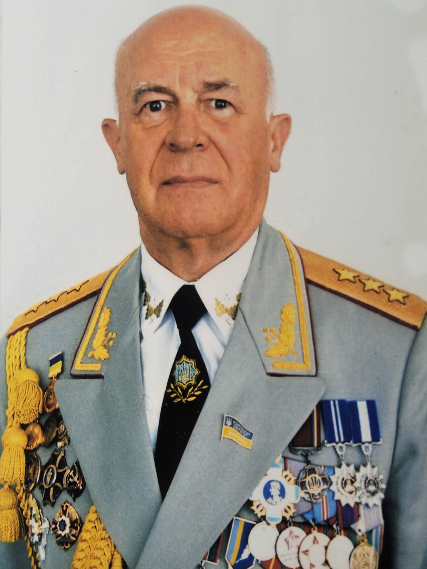 Бандурка Александр Маркович