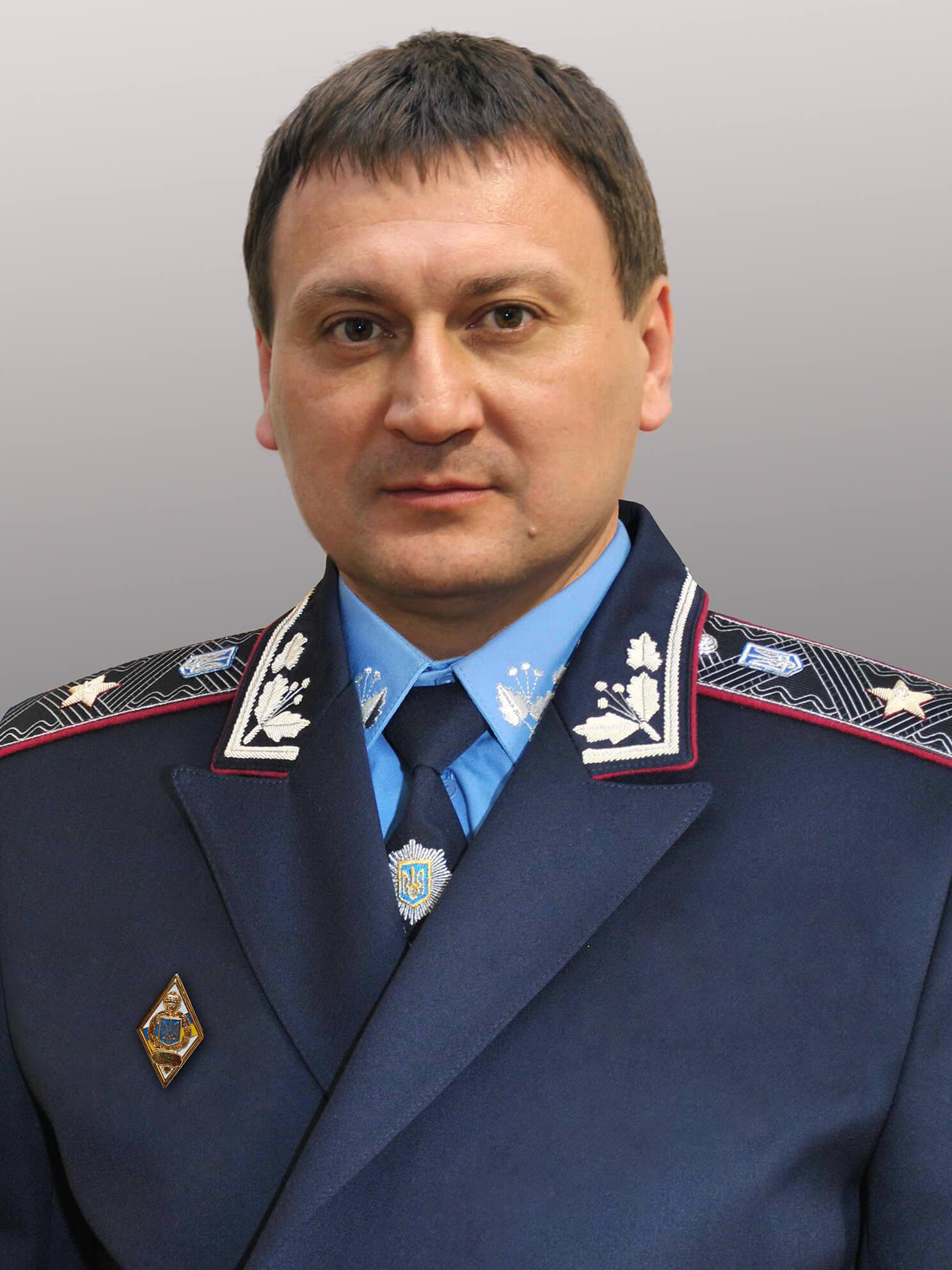 Дмитриев Анатолий Анатольевич