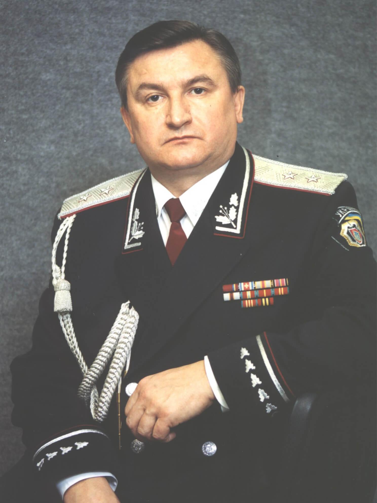 Гапон Александр Андреевич