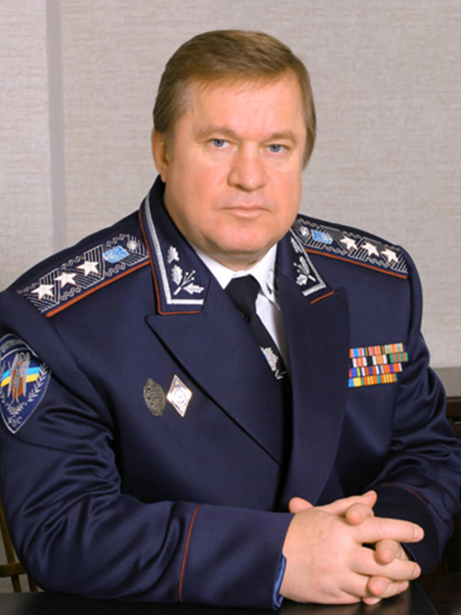 Гусаров Сергей Николаевич