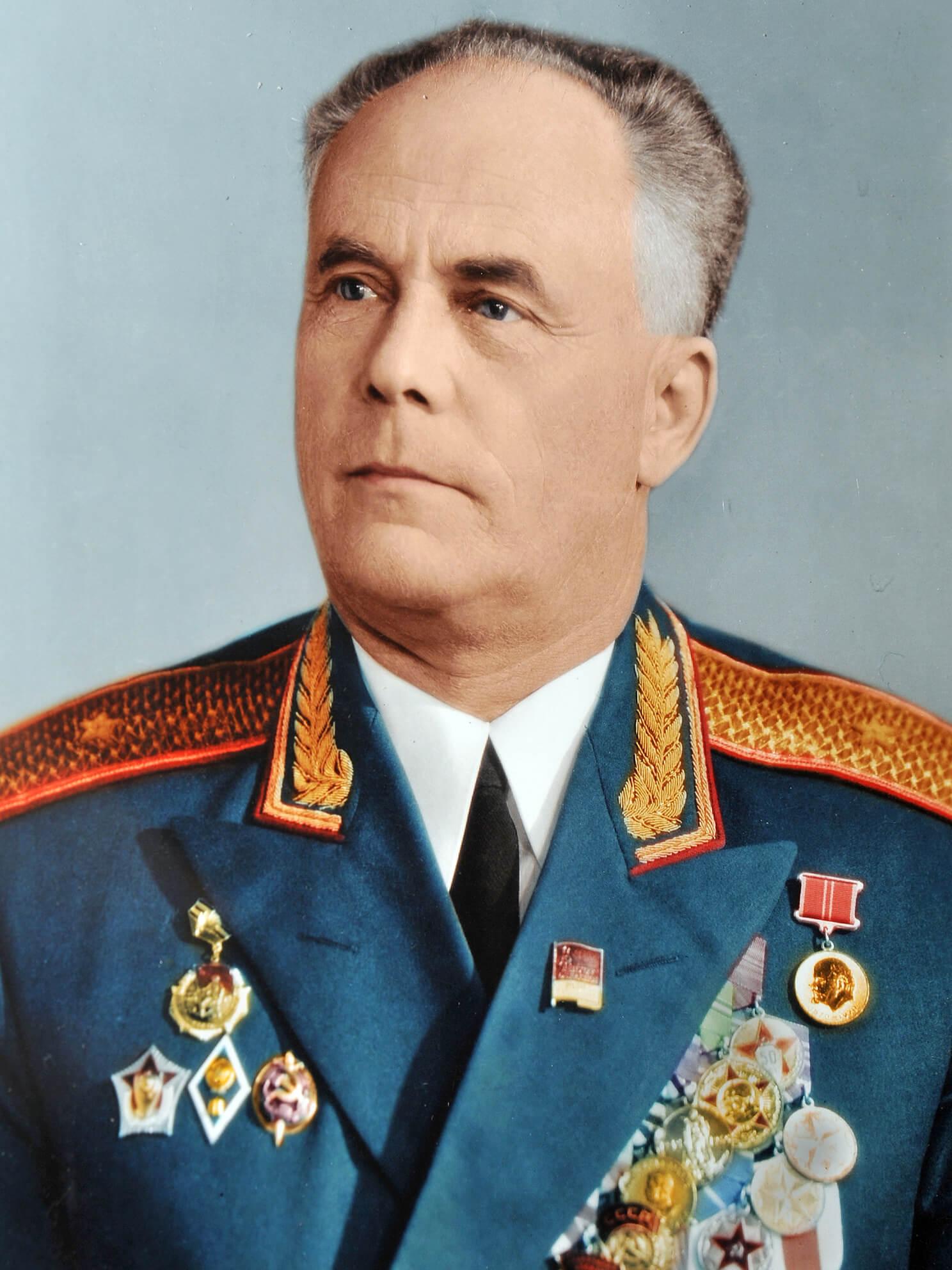 Покус Иван Иванович