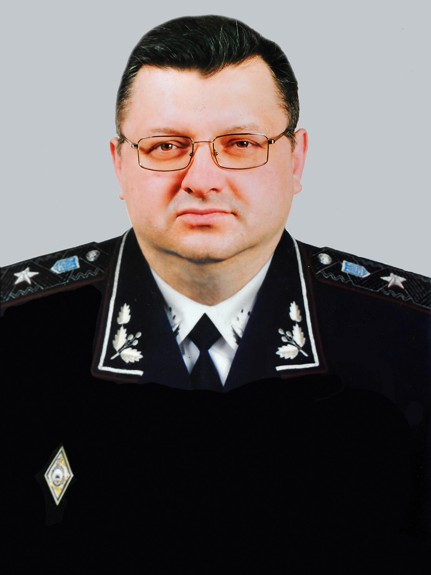 Репешко Игорь Владимирович