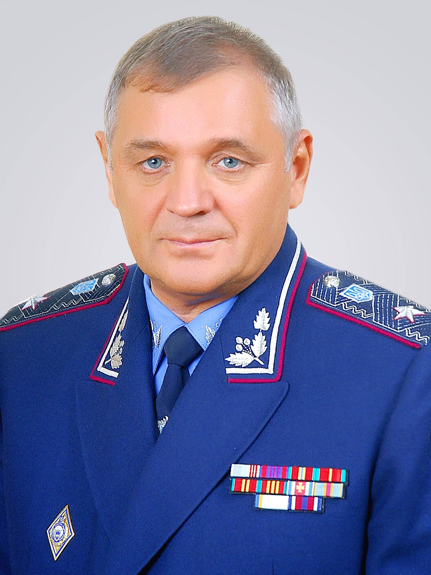 Слипченко Анатолий Евгеньевич