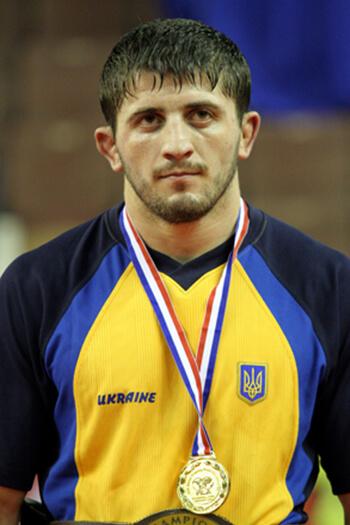 Алдатов Ибрагим Эрикович