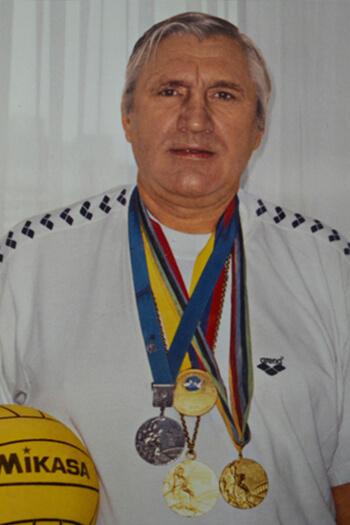 Баркалов Алексей Степанович