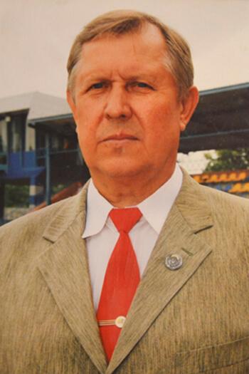 Бутивченко Виталий Владимирович
