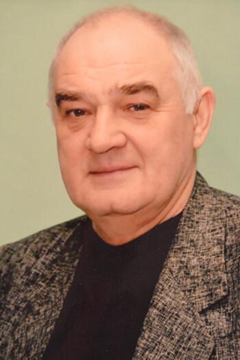 Быков Виктор Васильевич