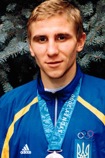 Данильченко Сергей Петрович