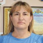 Федорина Татьяна