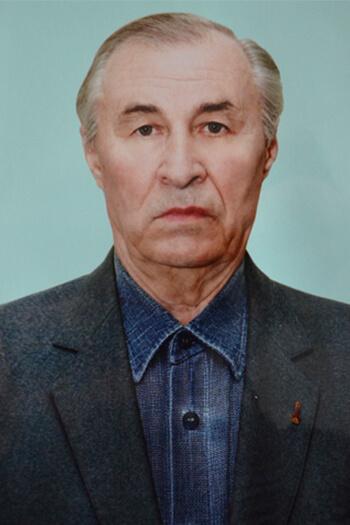 Герасименко Игорь Ильич