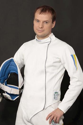 Карюченко Дмитрий Николаевич
