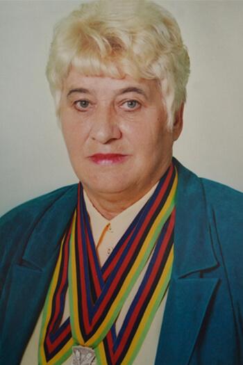 Кириченко Ирина Ивановна