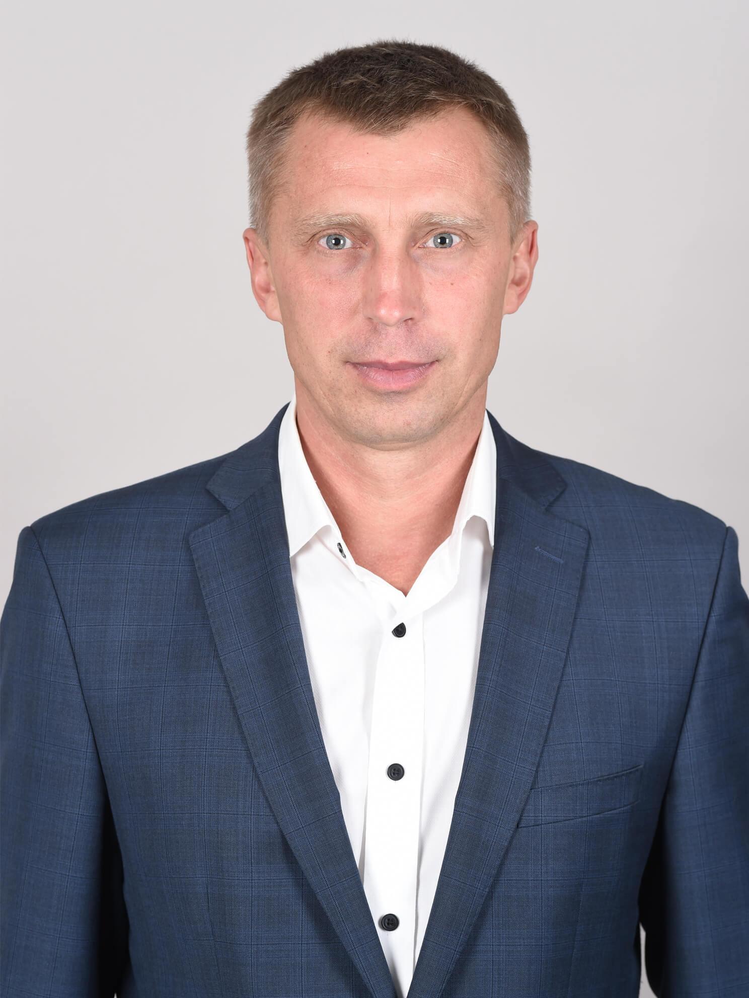 Кириленко Виталий Владимирович
