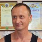 Марчук Андрей