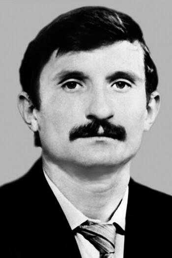 Винниченко Николай Алексеевич