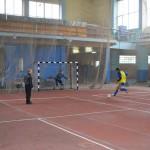 Кубок памяти В. В. Фомина по мини-футболу 2013