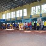 Кубок памяти В. В. Фомина по минифутболу 2015