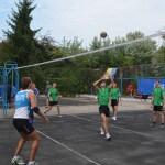 Кубок памяти В. Малька по волейболу 2013