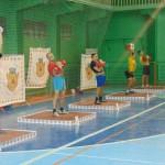 Гиревой спорт 2015