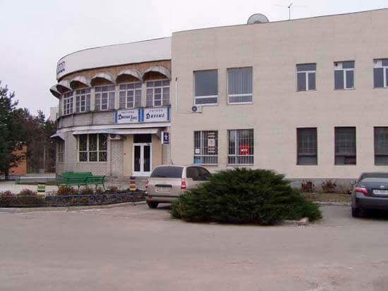 hotel-dinamo-kharkiv