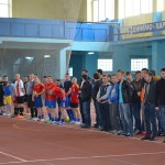Кубок памяти В. В. Фомина по мини-футболу 2016