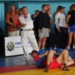 Борьба самбо 2013