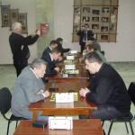 Спартакиада-Здоровье 2013. Шашки