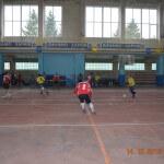 Спартакиада-2013. Мини-футбол