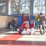 Спартакиада-2013. Рукопашный бой