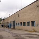 Фасад стадиона «Динамо»