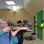 Спартакиада-Здоровье 2016. Стрельба