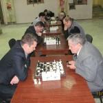 Спартакиада-Здоровье 2013. Шахматы