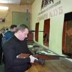 Спартакиада-Здоровье 2013. Стрельба