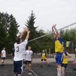 Спартакиада-Здоровье 2013. Волейбол
