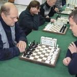 Спартакиада-Здоровье 2016. Шахматы