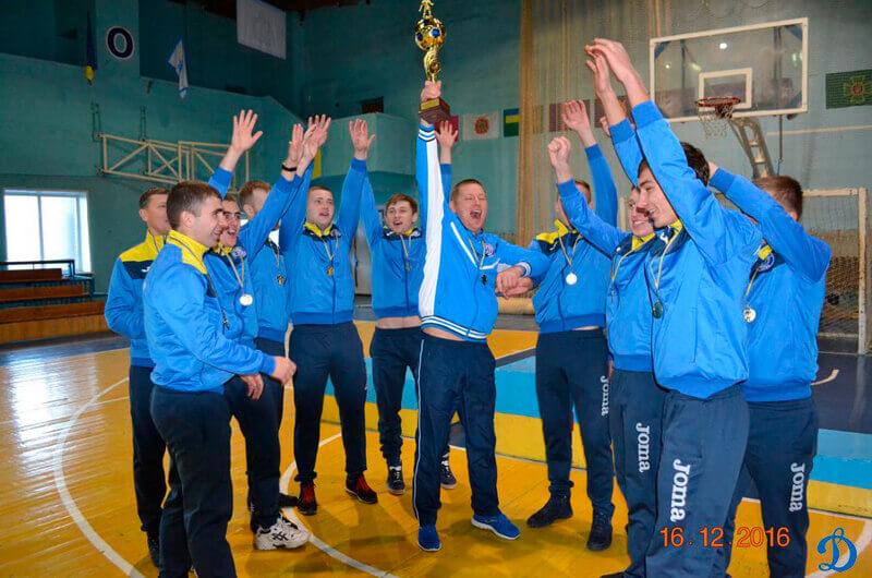 Кубок Министра внутренних дел 2016