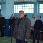 Спартакиада-2016. Борьба самбо