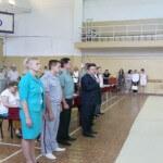 «Юный динамовец» 2013. Художественная гимнастика