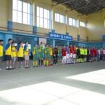 Кубок памяти В. В. Фомина по мини-футболу 2017