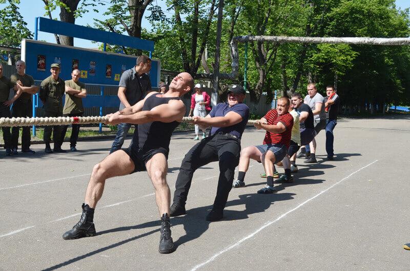 гиревой спорт это легкая атлетика