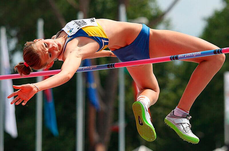 Екатерина Табашник