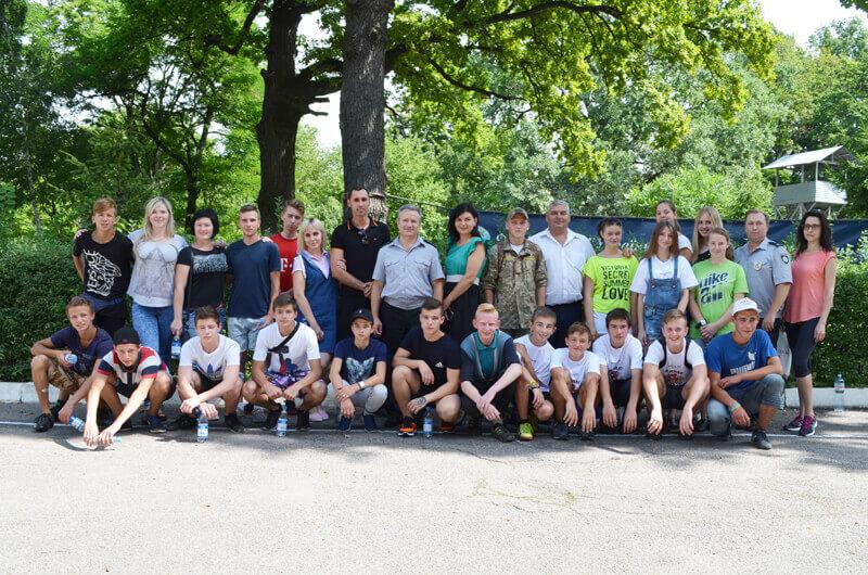 II этап Кубка «Динамо» по спортивному ориентированию