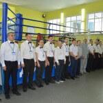 """Юный динамовец"" 2017. Бокс"