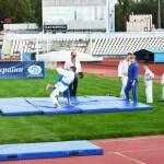 В Харькове в ряды общества «Динамо» вступило 50 юных спортсменов