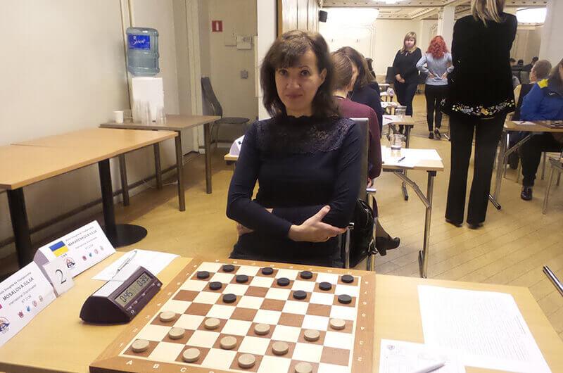 Юлия Макаренкова