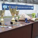 Кубок памяти С. П. Карпенко по стрельбе из боевого оружия (пистолет) 2017