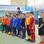 V мини-футбольный турнир «С надеждой в будущее»