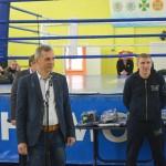 Соревнования «Открытый ринг» 2018