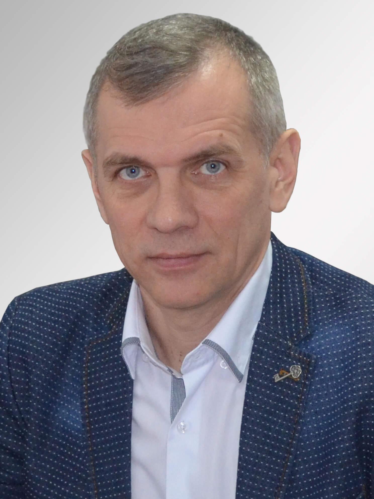 Гурьев Василий Матвеевич